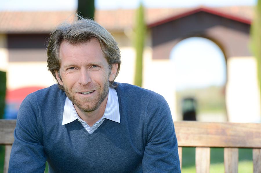 Jean-Christophe Mau