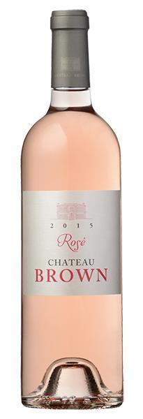 Château Brown Rosé